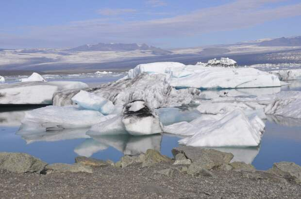 Таяние вечной мерзлоты может грозить возрождением доисторических болезней в Сибири