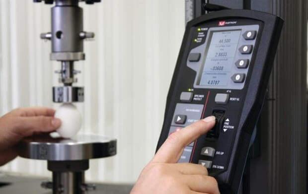 Виды испытательного оборудования и классификация