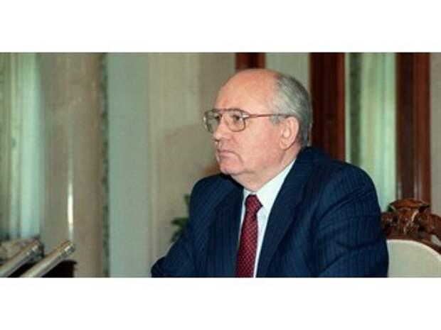 """""""Отлегло, появилась надежда"""": 30 лет назад Горбачев пробовал спасти СССР в Ново-Огареве"""