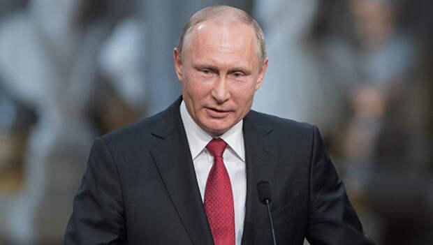 Путин заявил о недостаточности декларации 1956 года для заключения мира с Японией