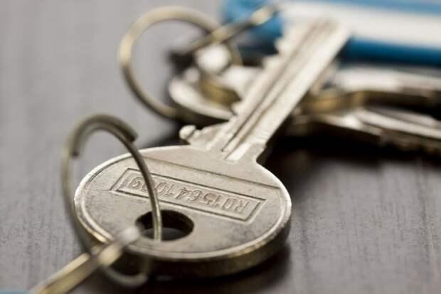 Что делать если потеряли ключи