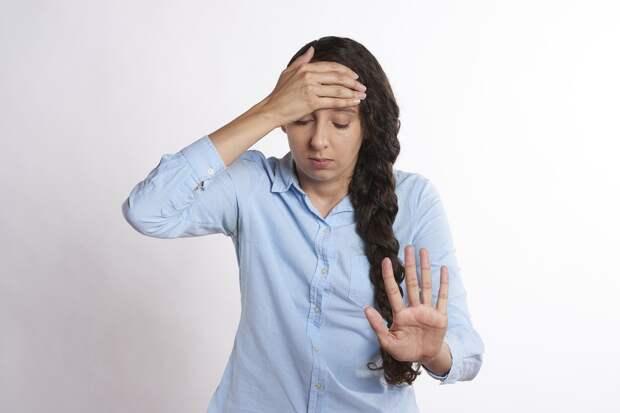 Врач раскрыла причины частых головных болей