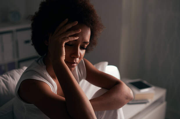 Что вызывает ночную потливость?