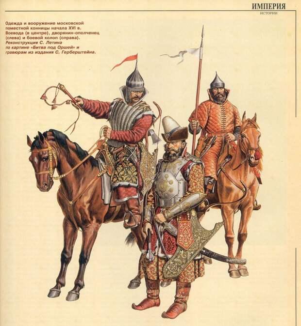 Малоизвестные войны русского государства: Русско-шведская война 1495-1497 гг.