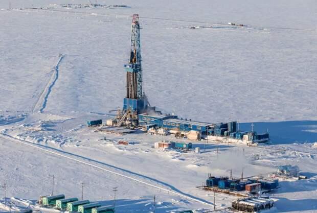 """Без Тамбея производить 64 млн тонн СПГ в Арктике к 2030 году невозможно - """"НОВАТЭК"""""""