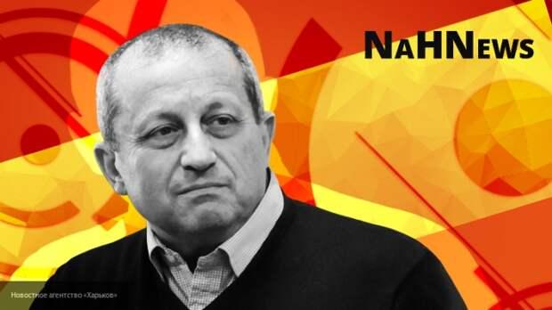 Кедми: попытка вернуть Донбасс силой закончится взятием Киева