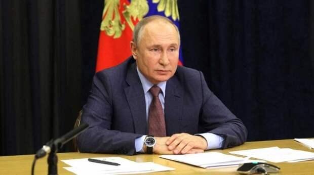 Путин одной фразой о Сноудене поставил Запад на место – СМИ
