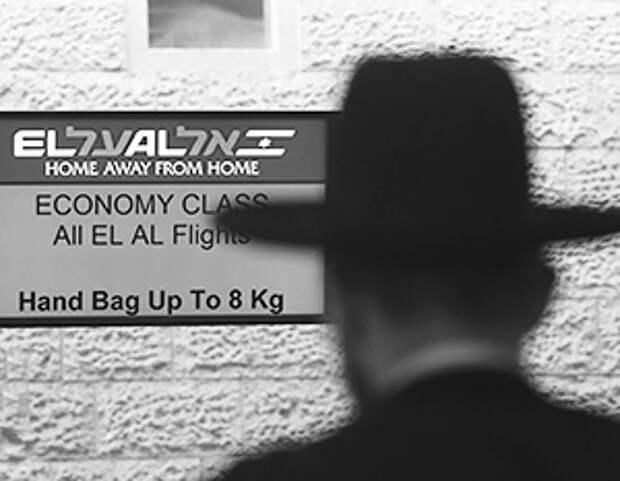Авиакомпания «ЭльАль» стала одной из главных жертв израильского коронакризиса