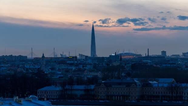 Гидрометцентр объявил о наступлении сезона белых ночей в Петербурге
