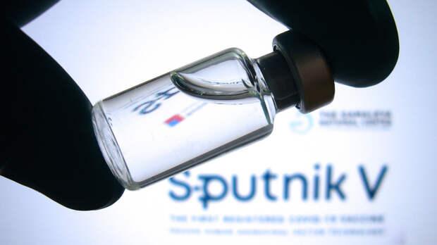 Тысячи словаков ждут очереди на вакцинацию российской прививкой «Спутник V»