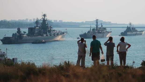 День Черноморского флота России: 238 лет на службе Родине