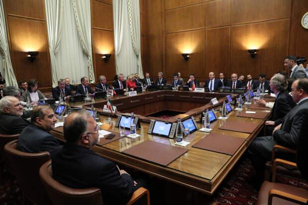Какой будет конституция Сирии в условиях «новой реальности»?