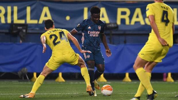 «Арсенал» – «Вильярреал» – 0:0. Обзор матча