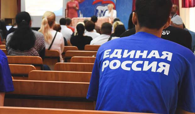 Одномандатники-единороссы выиграли выборы внижегородское Заксобрание повсем округам