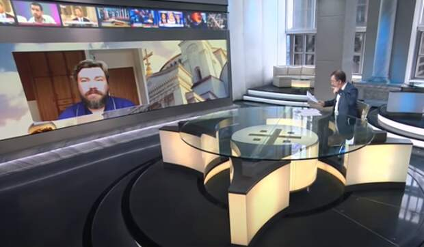 Нами управляют из США: Почему Силуанов и Ко затыкают рот Михалкову и Глазьеву