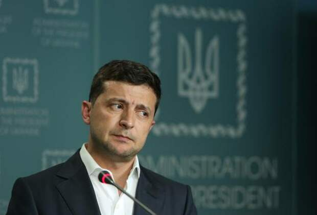 Глава ЛНР объяснил, кого боится Зеленский