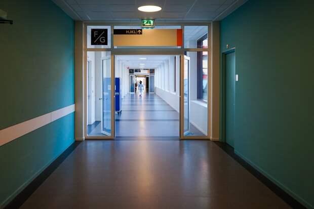 Капитальный ремонт проведут в 30 больницах Удмуртии
