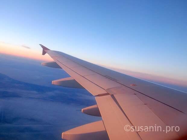 Все регулярные рейсы «Ижавиа» будут выполняться на «Боингах»
