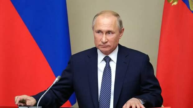 Путин наградил девятерых жителей Приангарья за спасение людей при паводке