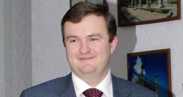 Скандальное назначение (далеко не единственное) в Крыму