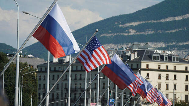 В Женеве заявили об отказе Путина от протокольной встречи в аэропорту