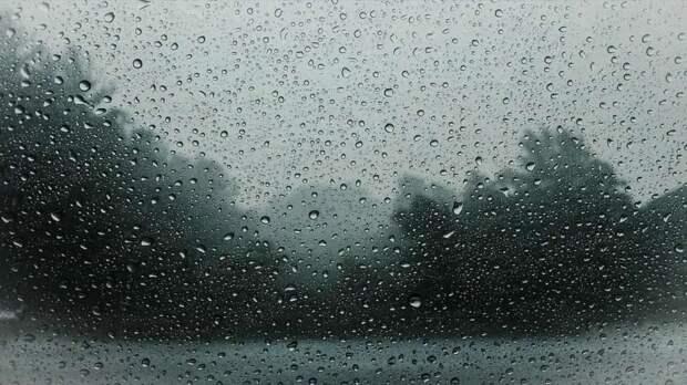 Пасмурно, холодно и с дождями: прогноз погоды в Крыму на четверг