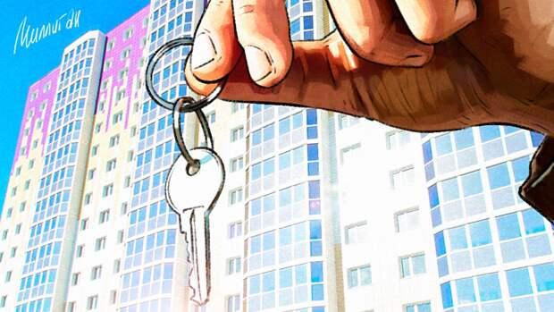Стало известно, кто сдает квартиры в Москве в летний период