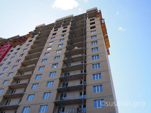 Удмуртия вошла в топ-3 регионов, где можно быстрее всего продать квартиру