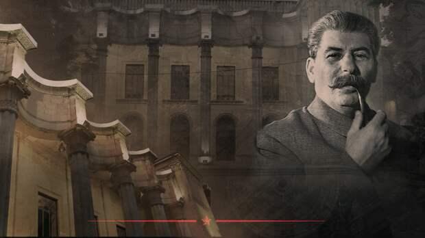 Почему так боятся Музея подарков товарищу Сталину?