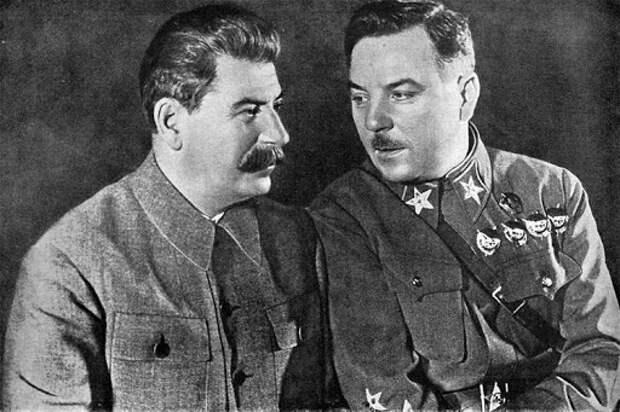 «Климент непотопляемый»: за что в СССР так называли маршала Ворошилова