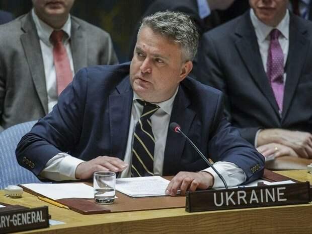Украина в борьбе России с коронавирусом рассмотрела «попытку развалить ЕС»