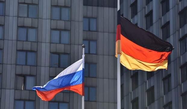 Такого не бывает: Побывавший в Петербурге немец указал на принципиальное отличие России и Германии