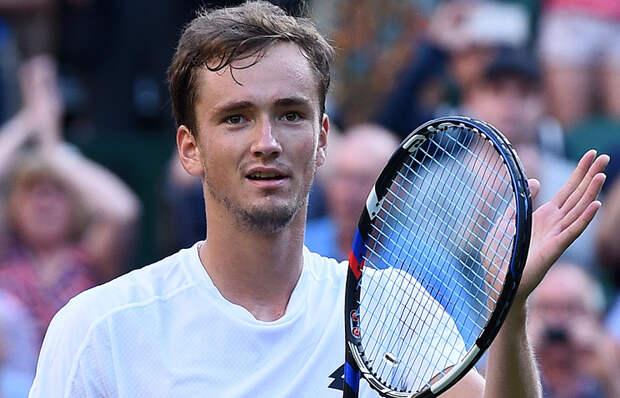 В битве за полуфинал US Open Медведева ждет несгибаемый голландцец, который бился на корте 20 часов, чтобы попасть в четвертьфинал