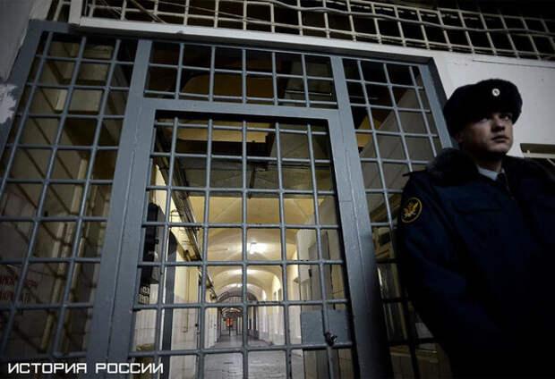 Какие слова ни в коем случае нельзя произносить в русской тюрьме