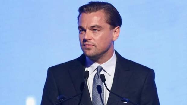 """Леонардо Ди Каприо показал первый кадр триллера """"Убийцы цветочной луны"""""""