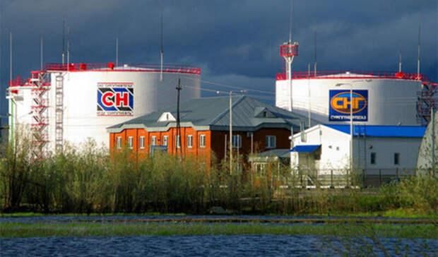 Почти в7 раз увеличилась прибыль «Сургутнефтегаза» поРСБУ за2020 год