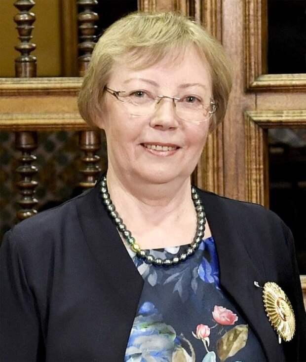 Джулиана Маргарет Кёпке в наши дни