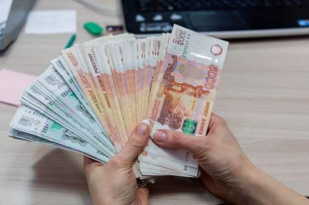 Правительство РФ намерено уточнить методику расчета доходов населения