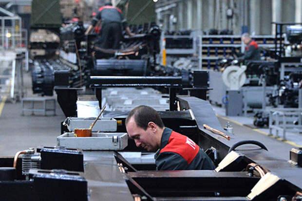 Россия утратила технологию гидромеханической трансмиссии, поскольку на месте обанкротившегося Курганского завода колесных тягачей открылся торговый центр.