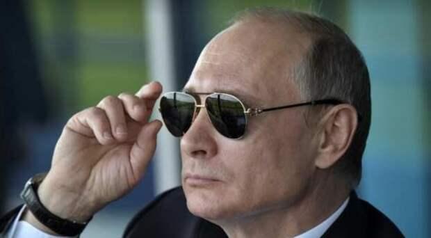 Тревожный звонок для США: шаги Путина запускают череду неприятных событий