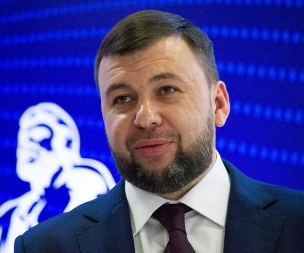 Глава ДНР оценил возможность изменения Минских соглашений по просьбе Зеленского