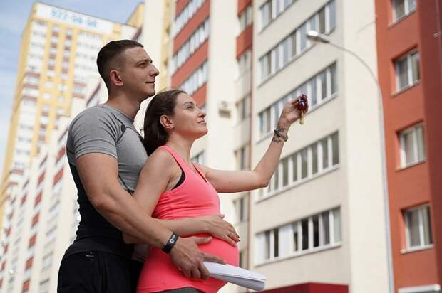 В России упростили доступ к рефинансированию ипотеки получателям маткапитала