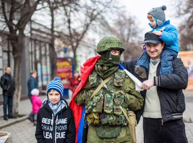 Как растерять шансы и впасть в уныние: инструкция от НАТО