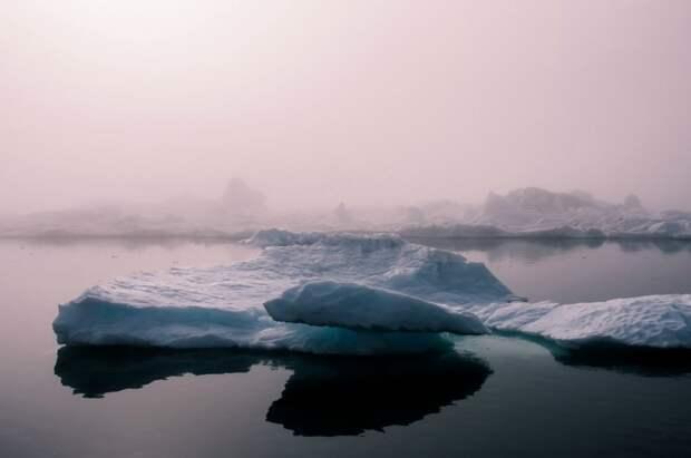Гренландия-Восход-photography7