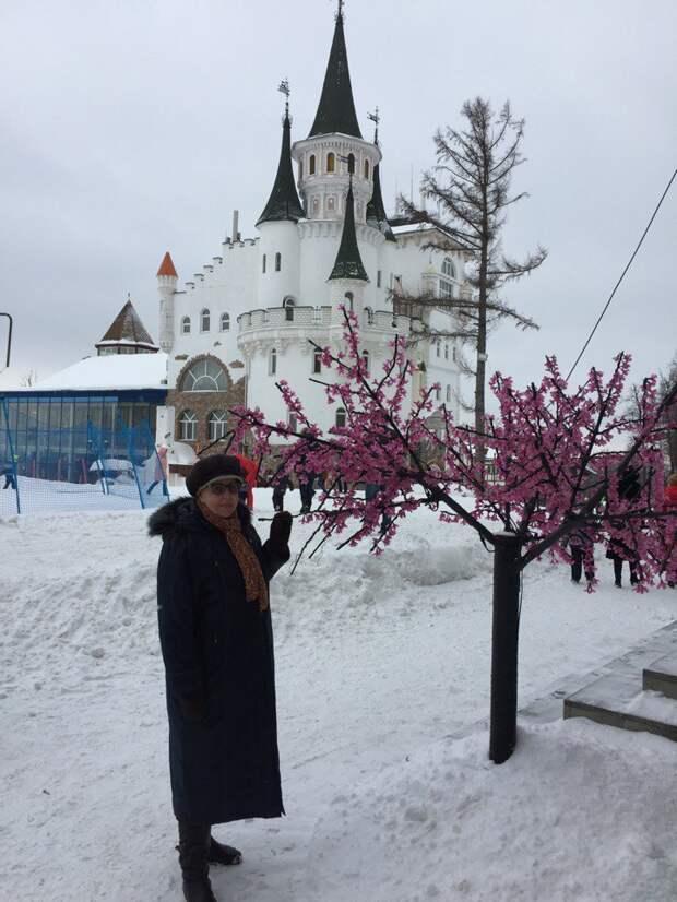 Конец зиме