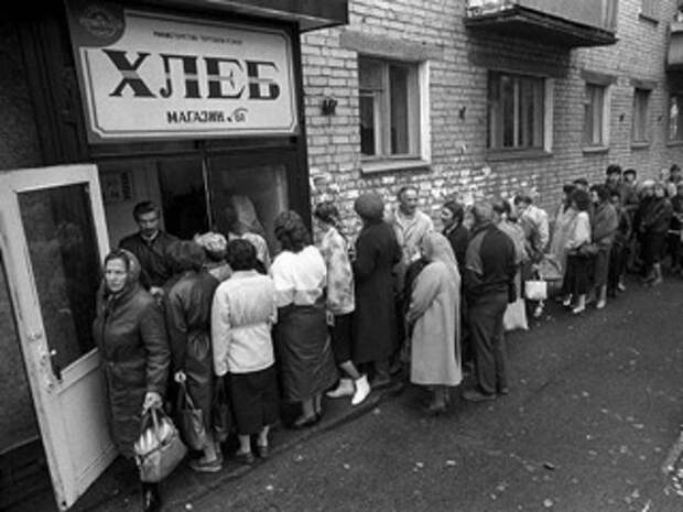 Экономическая война США против СССР в 1980-е – уроки прошлого