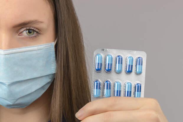 ФАС в два раза снизила стоимость лекарства от COVID-19