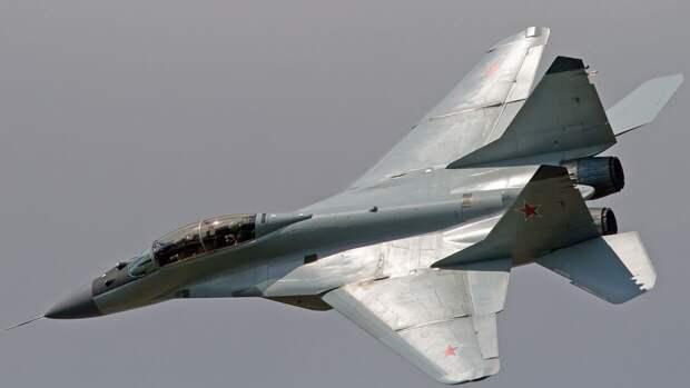 Политолог Карасев оценил перехват российским МиГ-29 норвежских самолетов