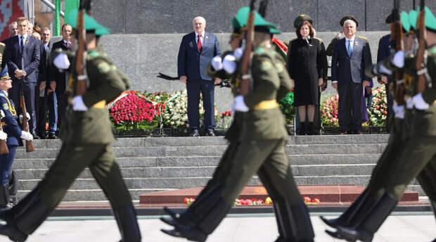 Александр Лукашенко обратился к насторожившимся в связи с последними событиями людям