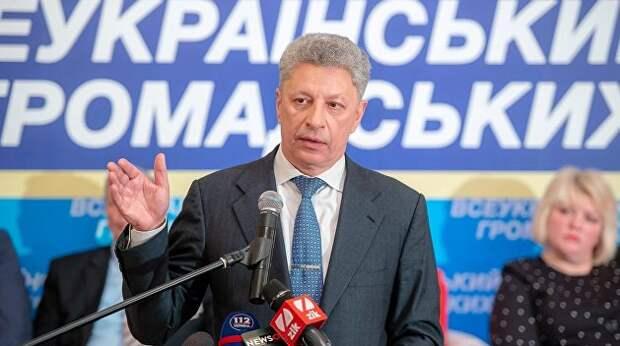 Украина, мифы и миротворец Бойко. Ростислав Ищенко